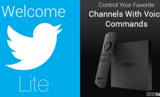 NEWSLETTER: Twitter Lite Launched in 24 Countries & Use Hulu, NBC, CBS now with voice commands on Firestick