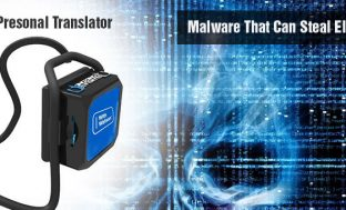 Newsletter: A Personal Language Translator & A Malware That Could Plunge USA Into Darkness!
