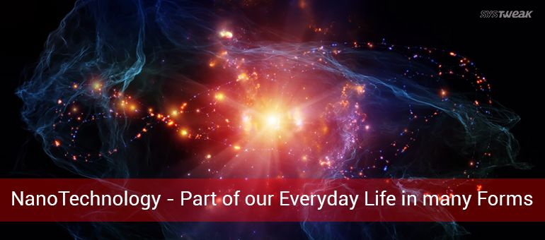 NanoTechnology – Part of Our Everyday Life in Many Forms (part-2)