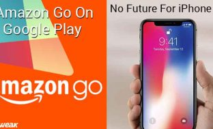 Newsletter: Amazon Go On Google Play Store & iPhone X: Mighty iPhone Might Not Have Any Successor