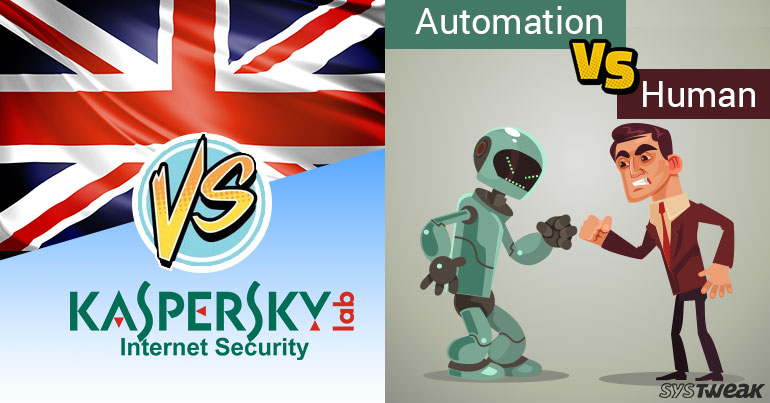 Newsletter: UK Says No To Kaspersky  & AI Brings More Unemployment By 2030