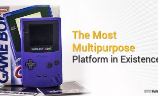 Nintendo Game Boy: A Smart Device Before Smart Devices