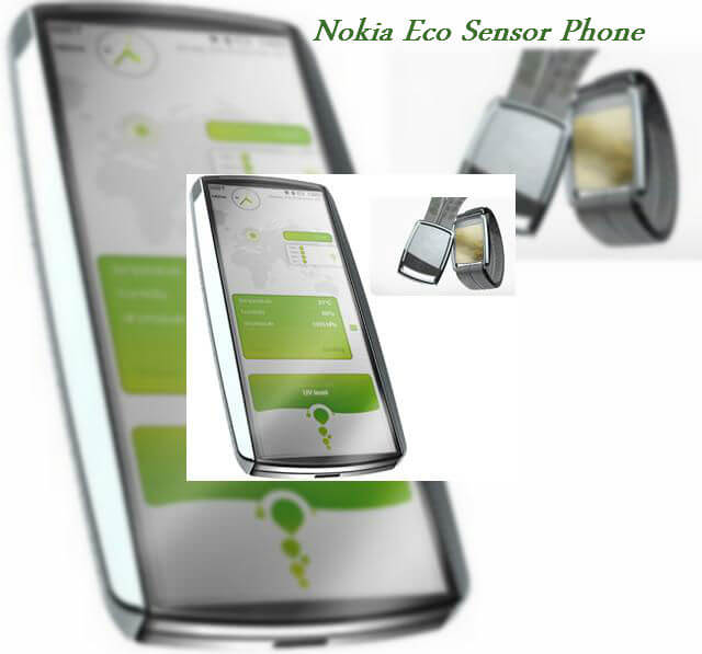 Noki_EcoSensorPhone