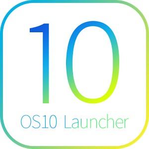 OS 10 Launcher