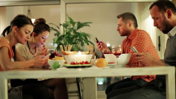 PSP or smartphones