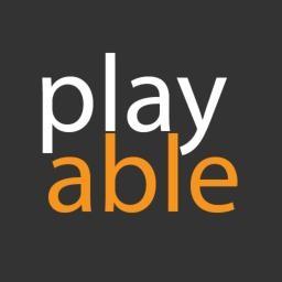 Playable and Playable Pro