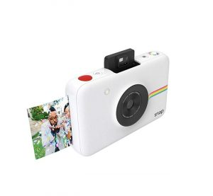 Polaroid Instant Photo Camera