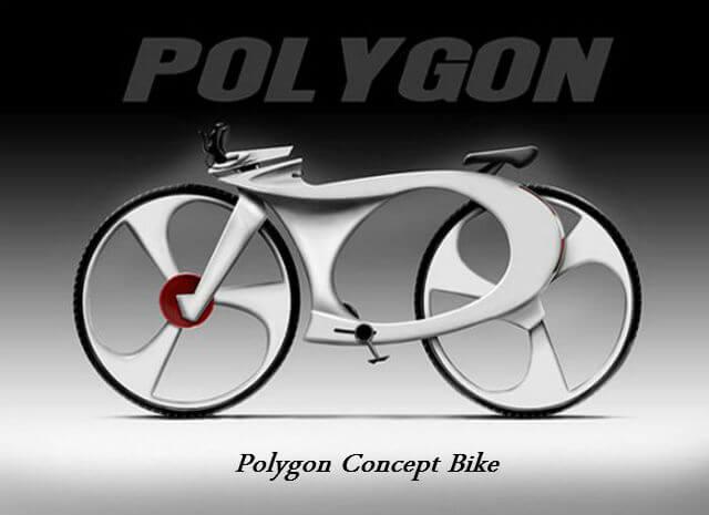 Polygon_conceptBike