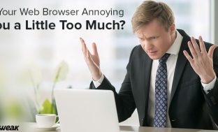 Quick Fixes for 4 Most Common Browser Annoyances