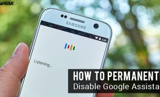 2 Quick Ways To Disable Google Assistant From Your Smartphone
