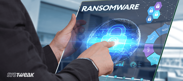 Ransomware will Continue to Dominate in 2017!
