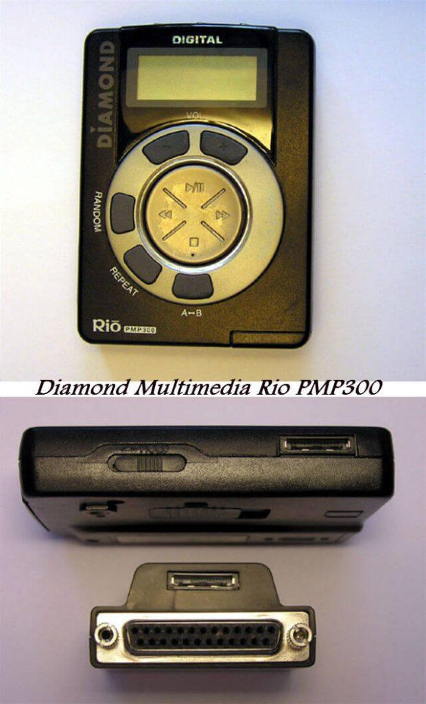 Diamond Multimedia Rio
