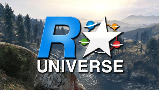 Rockstar Games universe