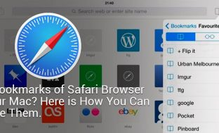 Lost All Your Safari Bookmarks on Mac? Here is how you can restore them