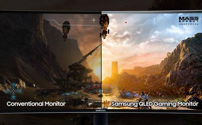 Samsung High Dynamic Range
