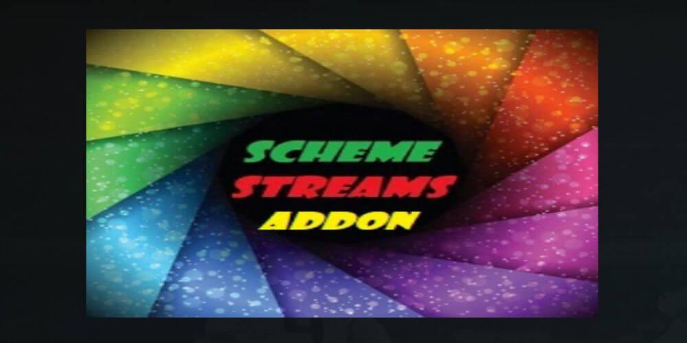 Scheme Streams