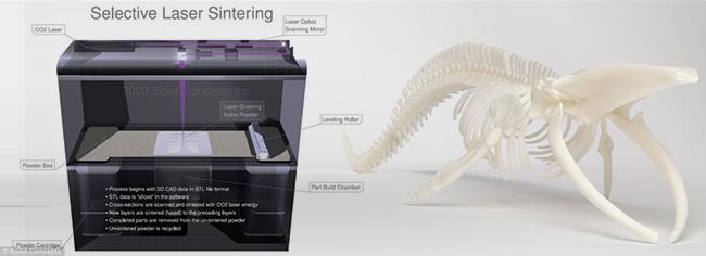 selective-laser-sintering