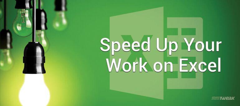 150 Microsoft Excel Keyboard Shortcut Keys – Part 2