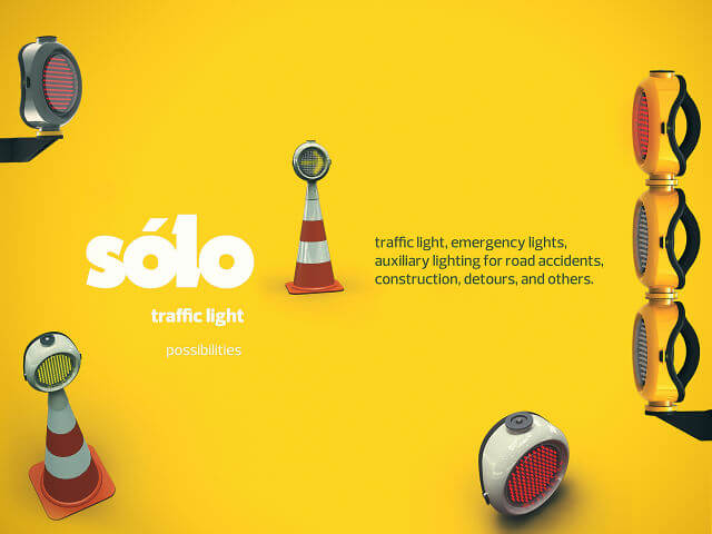 SoloTraffic Light