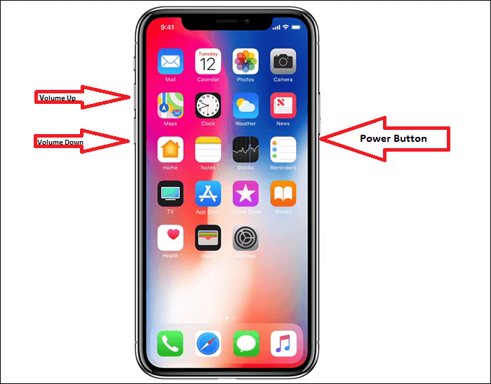 Steps to Disable Face ID on iPhone X