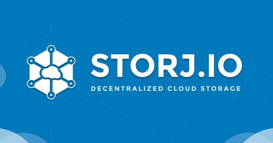 Storj cloud storage