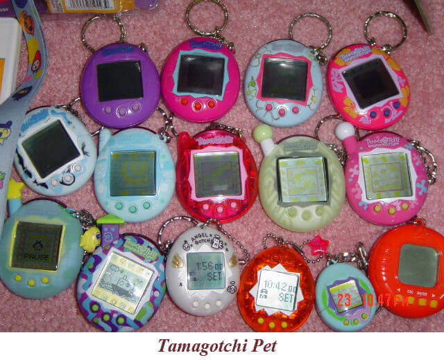 Tamagotchi_Pet