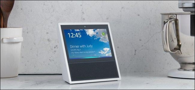 The Echo Show (230$)
