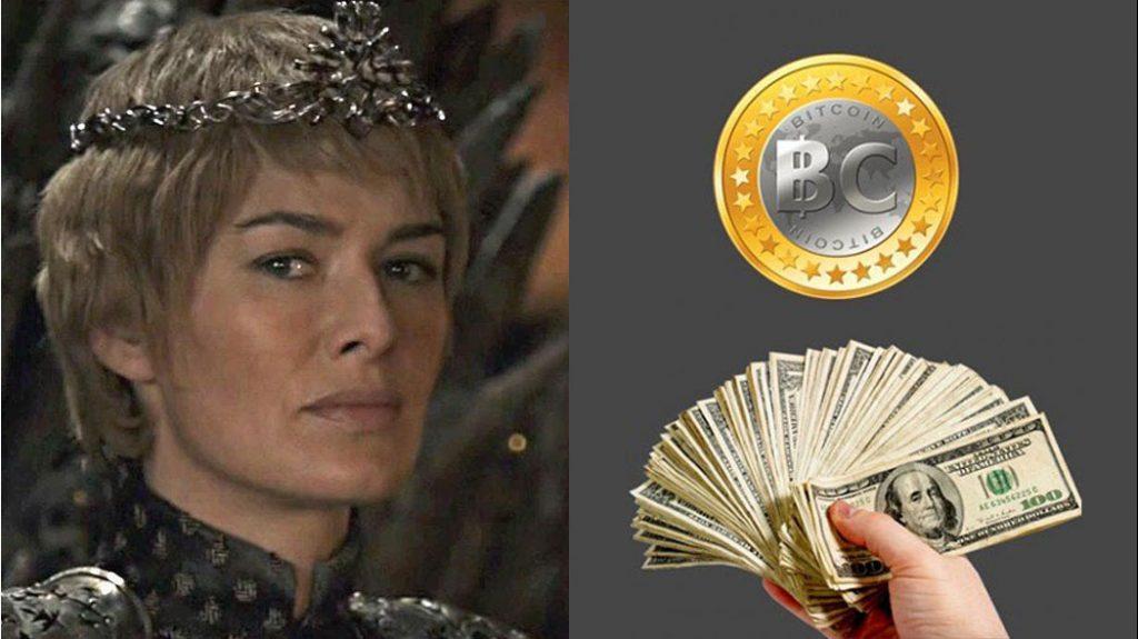 The Lannister - aka- Bitcoin Cash