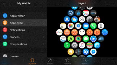 tidy-layout-apple-watch