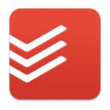 Todoist_ best iphone to do apps