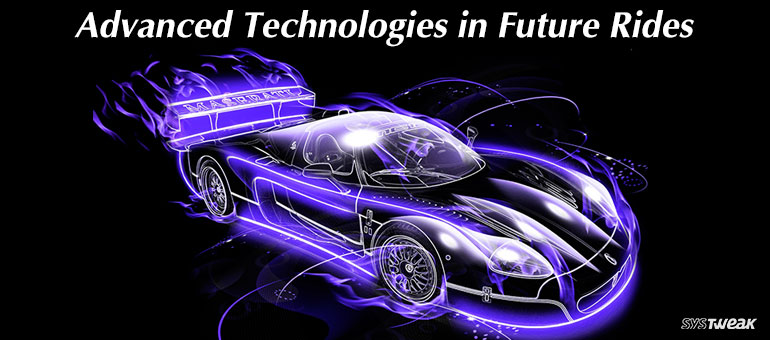 Top 14 Advanced Car Technologies by 2020