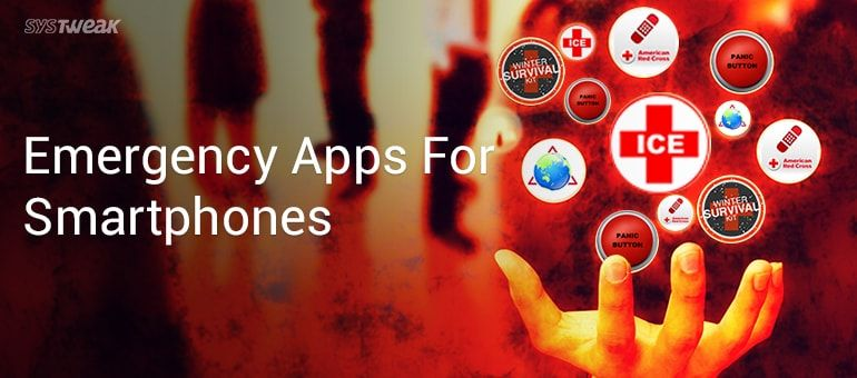 5 Best Emergency Services Apps for Smartphones