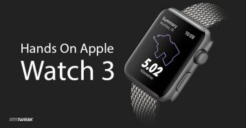 Unrevealed Apple Watch Series 3 features: How to use them