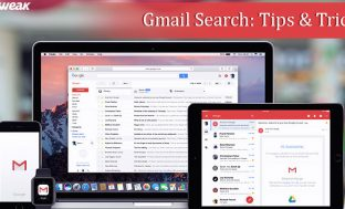 3 Useful Search Tricks to Take Control over Your Gmail Inbox