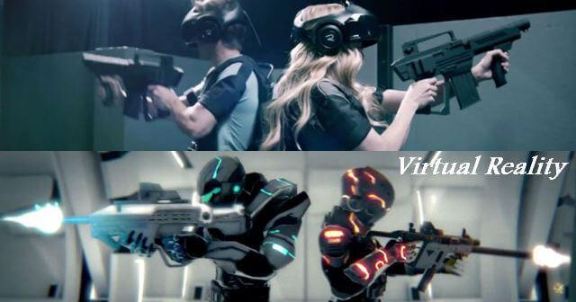 VR_Gaming
