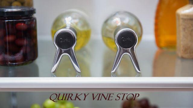Vine Stop