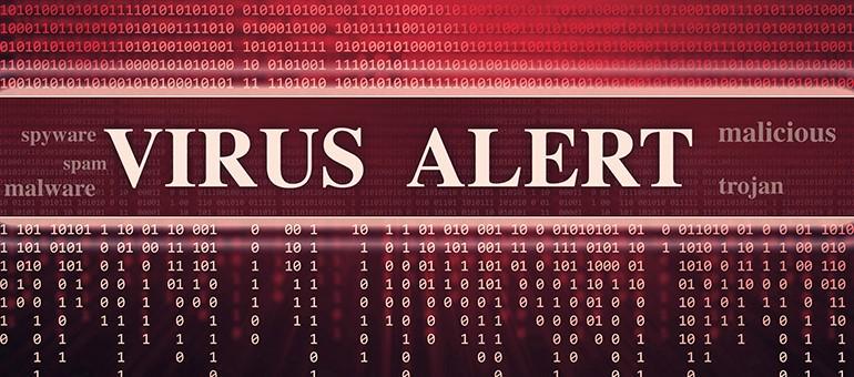 Virus Alert! Klepto Zepto Ransomware is Looming Around