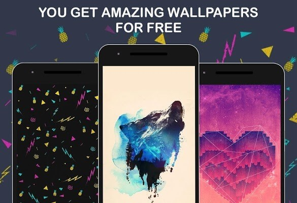 Walli -Wallpapers HD
