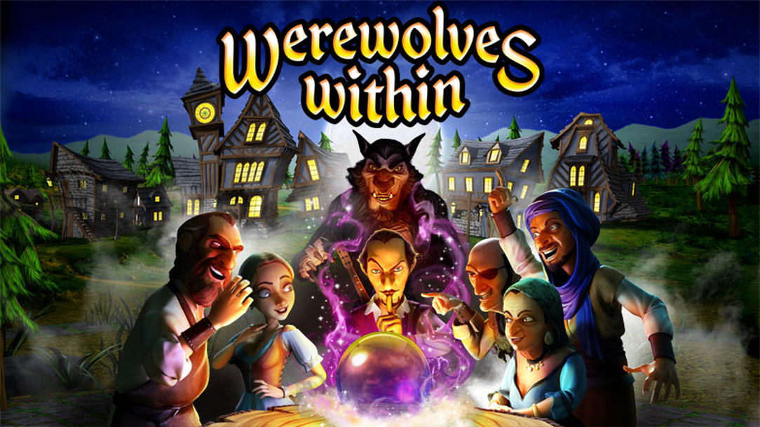 werewolves-within-best-vr-games