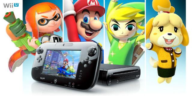 Wii- U