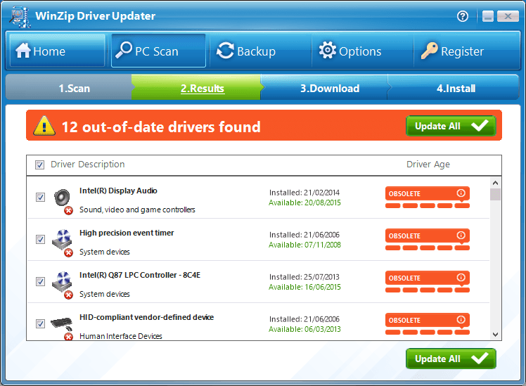 Best program for updating drivers