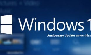 Windows 10 Anniversary Update – New Features Arriving This Summer