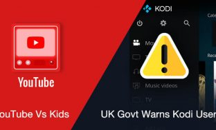 NEWSLETTER: YouTube Gets Cautious About Kid Related Content & UK Govt Gives Fully Blown Warning To Illegal Streamers