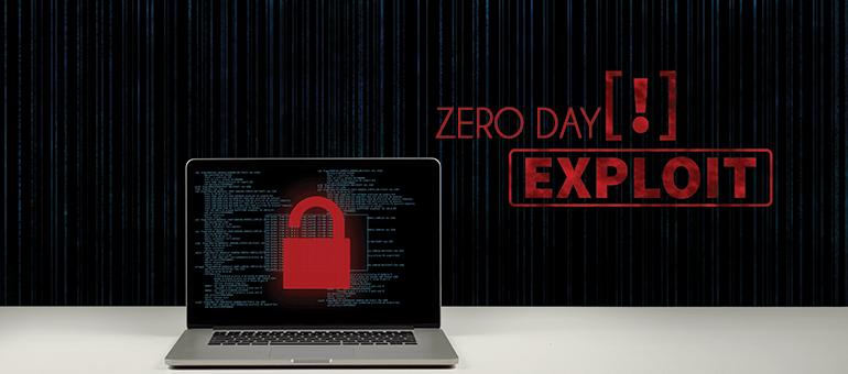 Zero-Day Exploit—Cyber Attack Redefined!