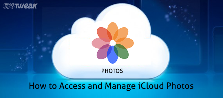 How to Access and Manage iCloud Photos