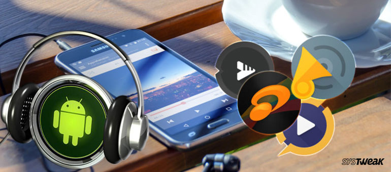 20 Best Android Music Player Apps in 2018