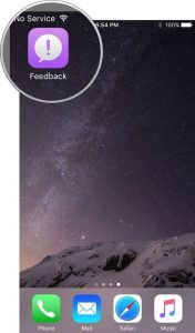 apple ios beta software
