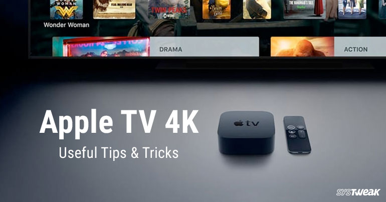 Apple TV 4K: 10 Tips & Tricks You Must Know