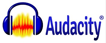 audacity- voice recorder for PC