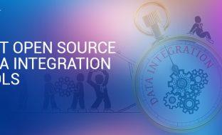 Best Open Source Data Integration Tools